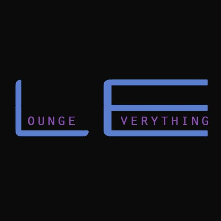 Lounge Everything Tour Dates