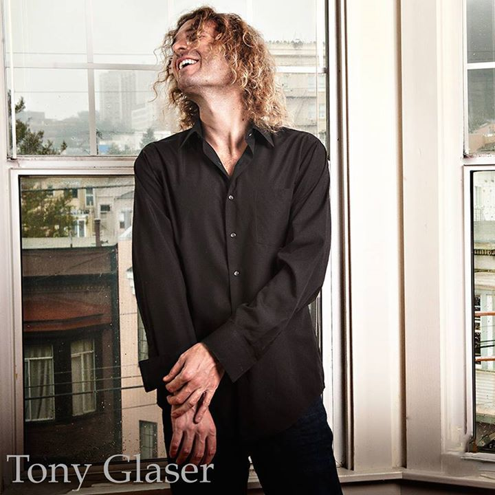 Tony Glaser Tour Dates