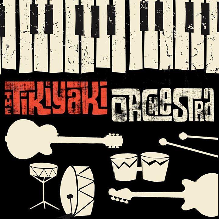 The Tikiyaki Orchestra Tour Dates
