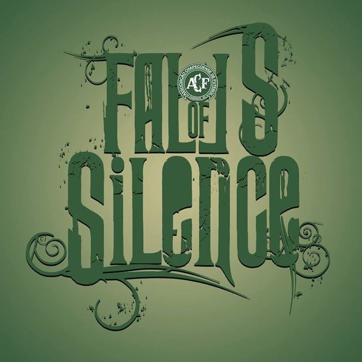Falls Of Silence Tour Dates