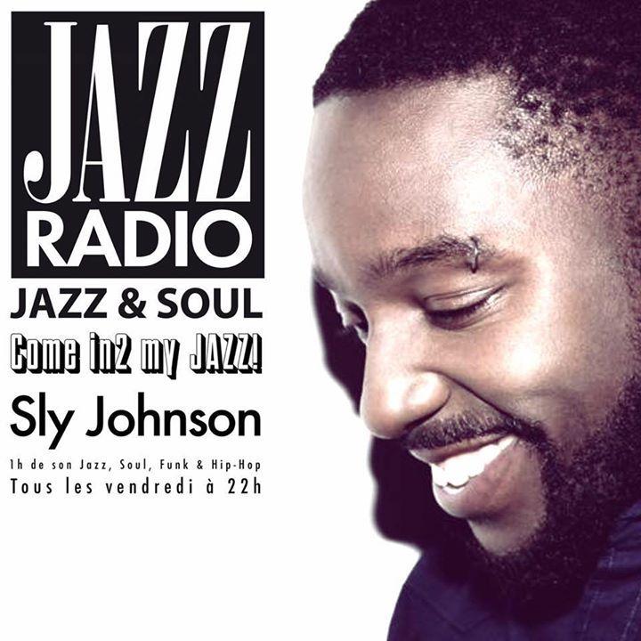 Syl Johnson Tour Dates