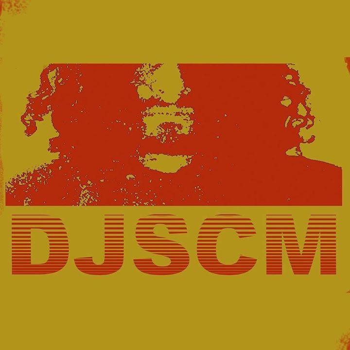 DJ SCM Tour Dates