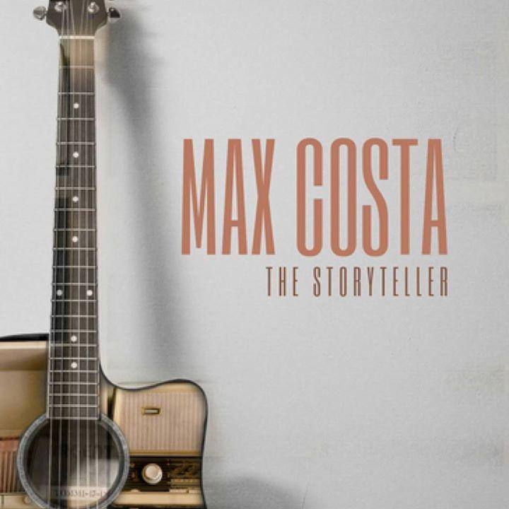 Max Costa Blues Tour Dates
