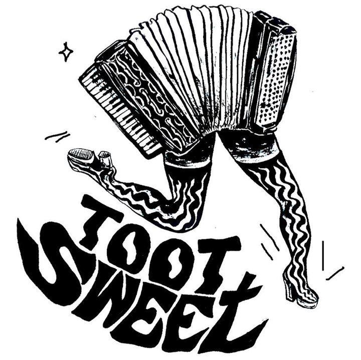 Toot Sweet Tour Dates