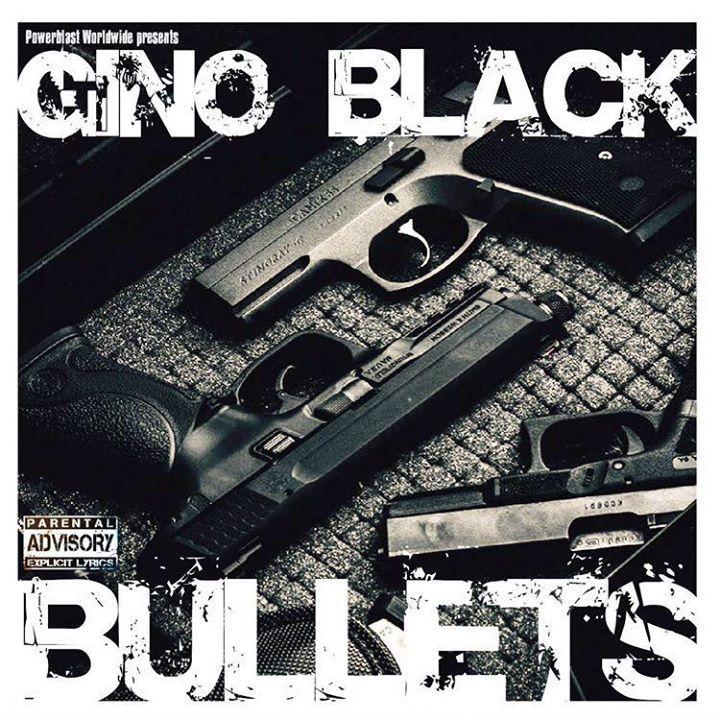 Gino Black Music Tour Dates