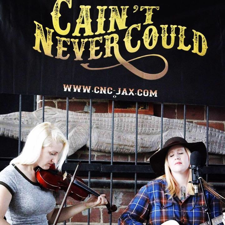 Cain't Never Could Tour Dates