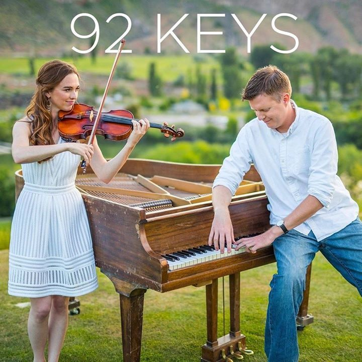 92 Keys Tour Dates