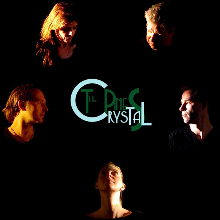 The Crystal Pines Tour Dates
