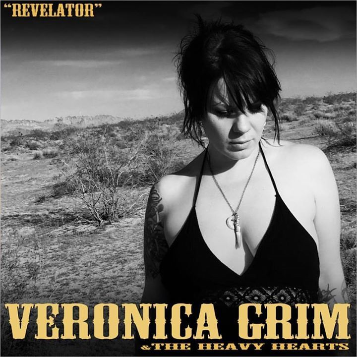Veronica Grim Tour Dates