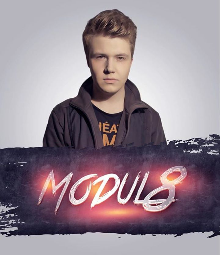 Modul8 Tour Dates