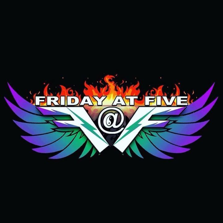 Friday at Five Tour Dates