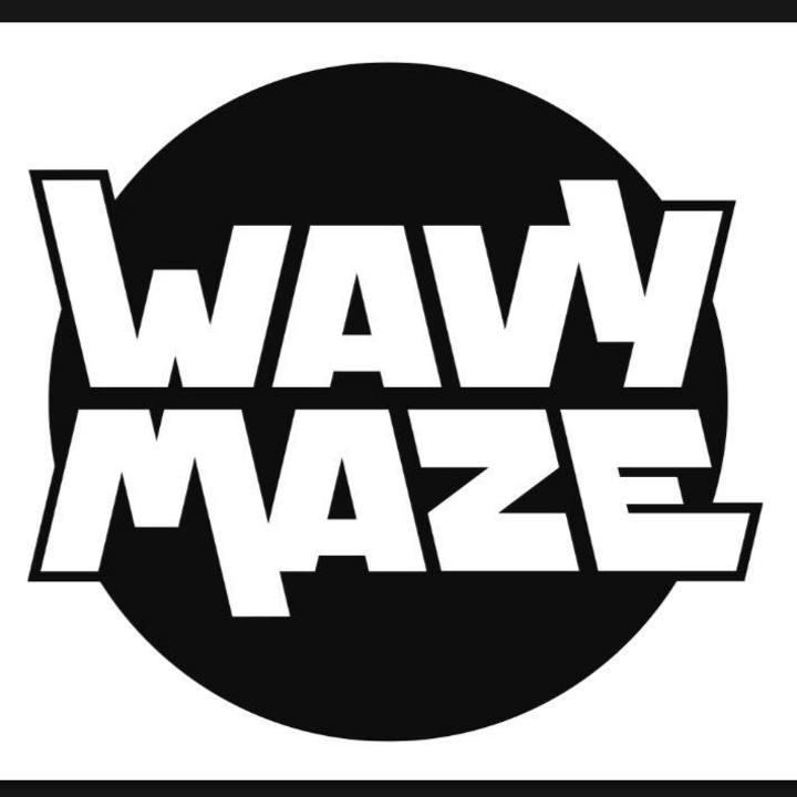 Wavy Maze Tour Dates