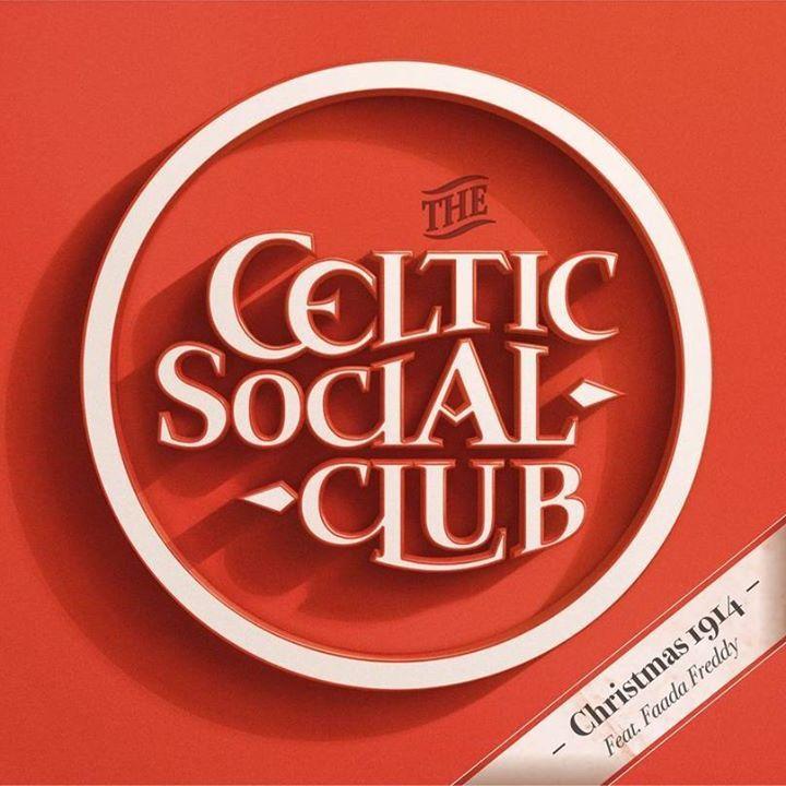 The Celtic Social Club Tour Dates