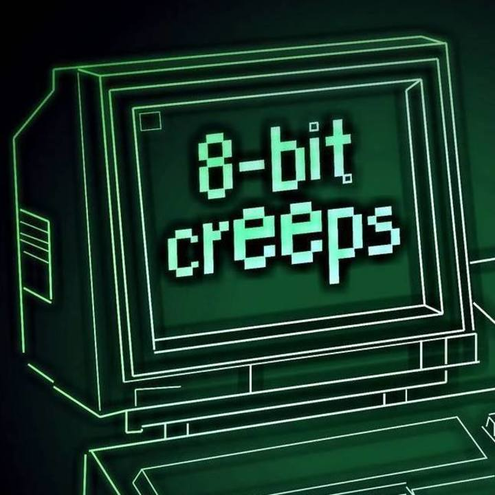 8-bit creeps Tour Dates