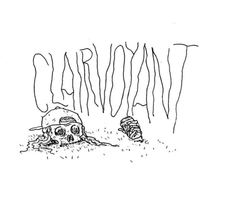 Clairvoyant Tour Dates