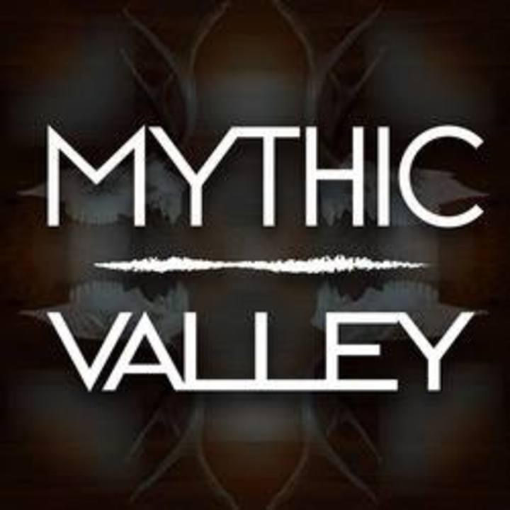 Mythic Valley Tour Dates