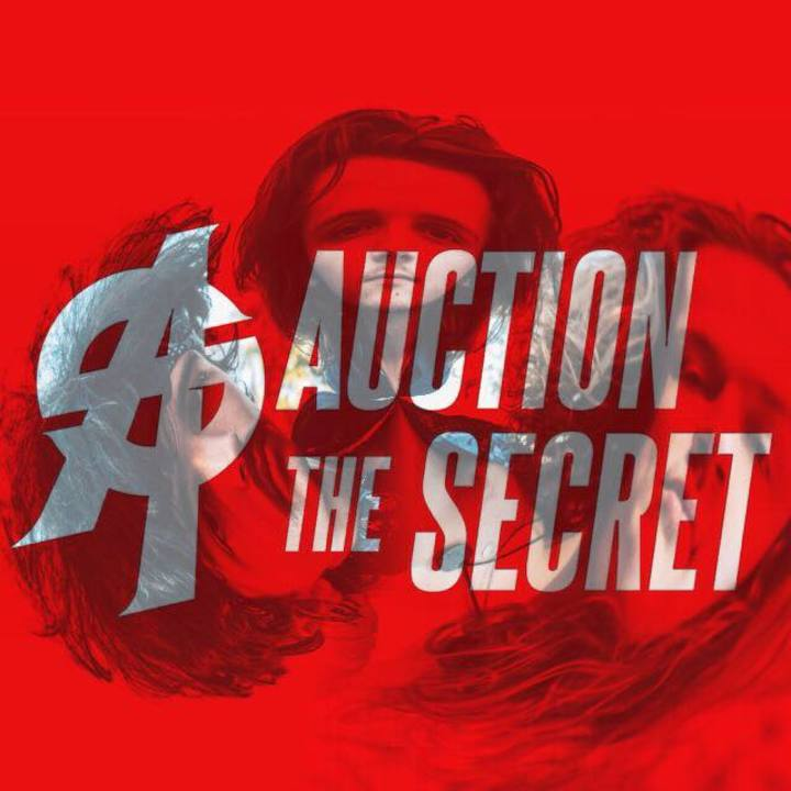 Auction The Secret Tour Dates