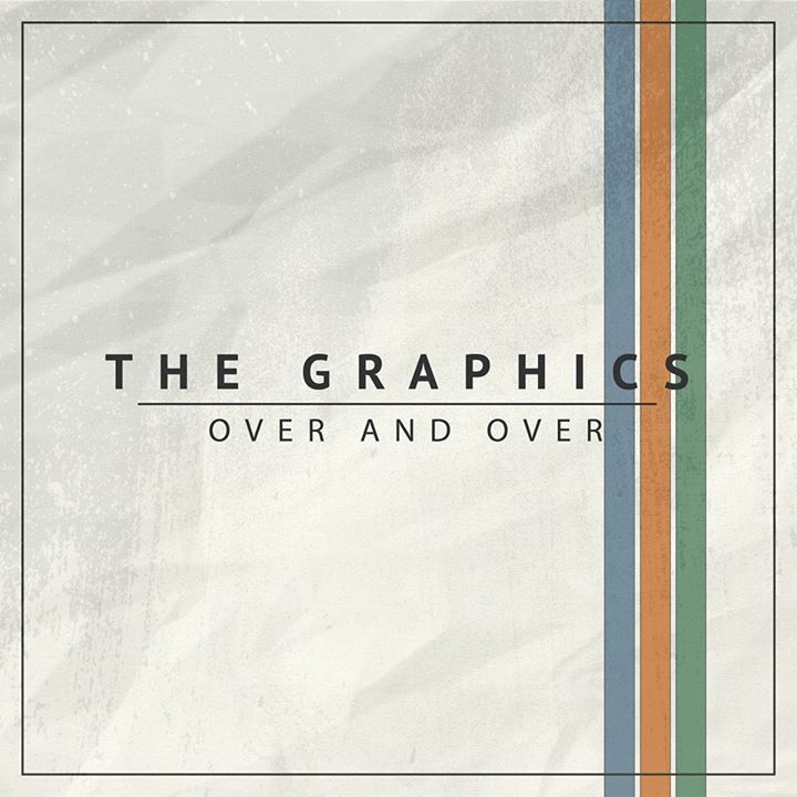 The Graphics Tour Dates