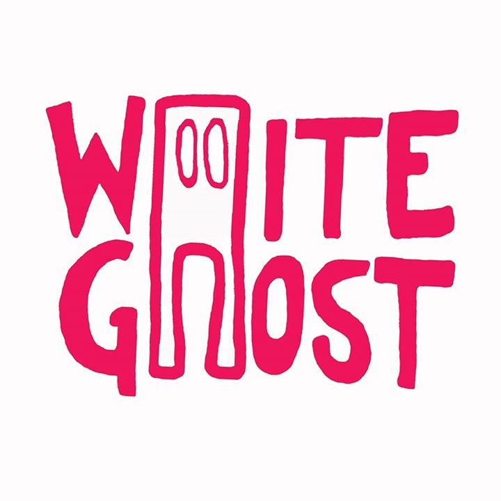 white ghost Tour Dates