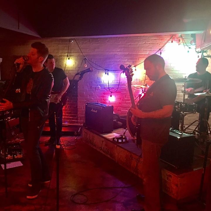 the Chestertons @ Beachland Tavern - Cleveland, OH