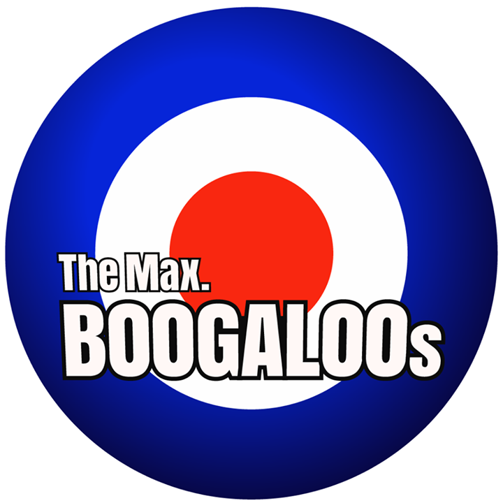 The Max. BOOGALOOs Tour Dates
