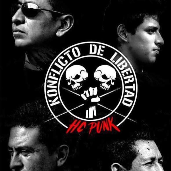 Konflicto De Libertad Tour Dates