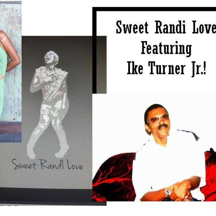 Sweet Randi Love and Love Thang Band Tour Dates