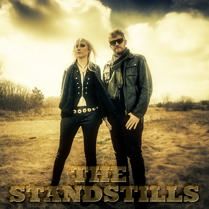 The StandStills Tour Dates