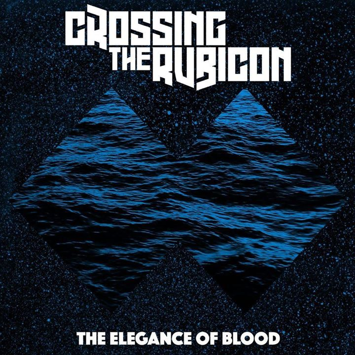 Crossing the Rubicon Tour Dates