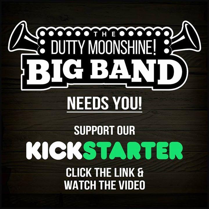 Dutty Moonshine Tour Dates