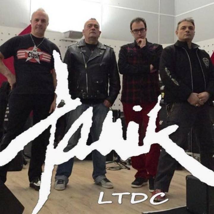 PANIK Ltdc Tour Dates