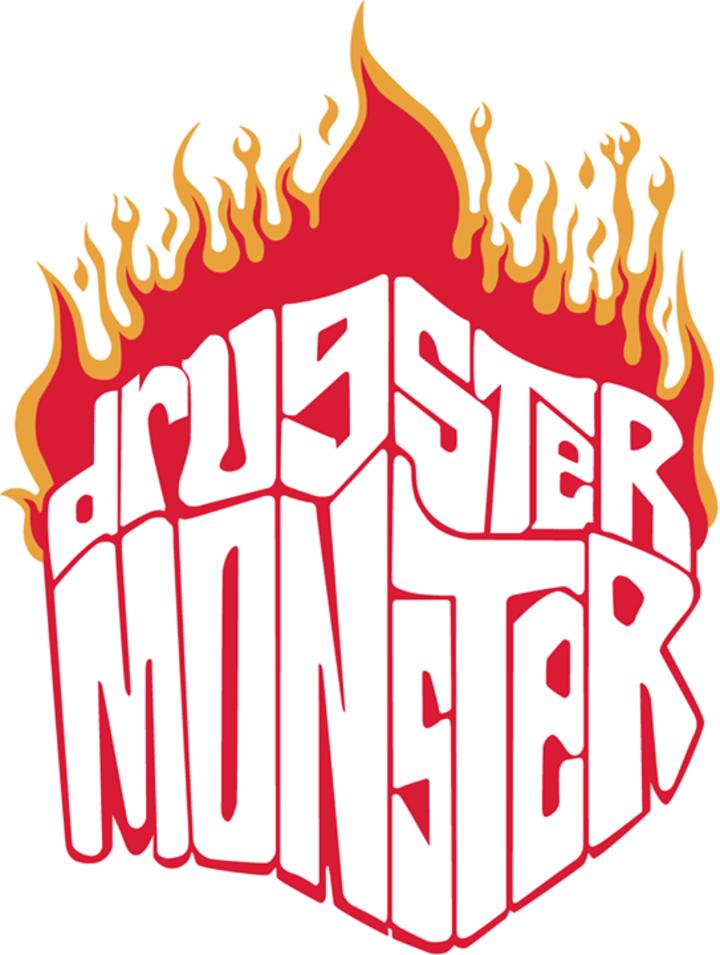 Drugster Monster Tour Dates