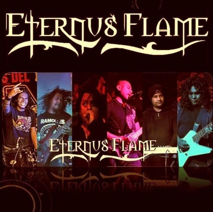 Eternus Flame Tour Dates