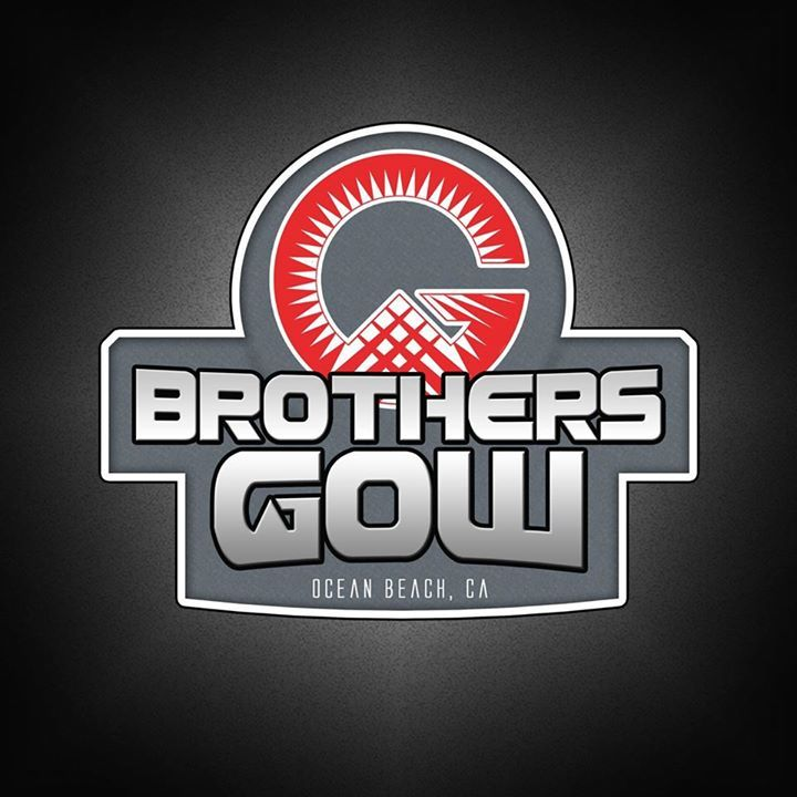 brothers gow Tour Dates