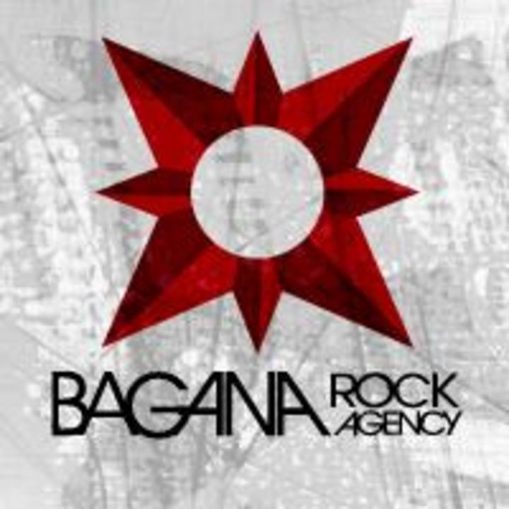 BAGANA ROCK AGENCY Tour Dates