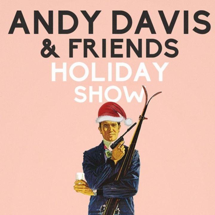 Andy Davis @ World Cafe Live - Wilmington, DE