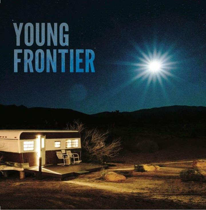 Young Frontier Tour Dates