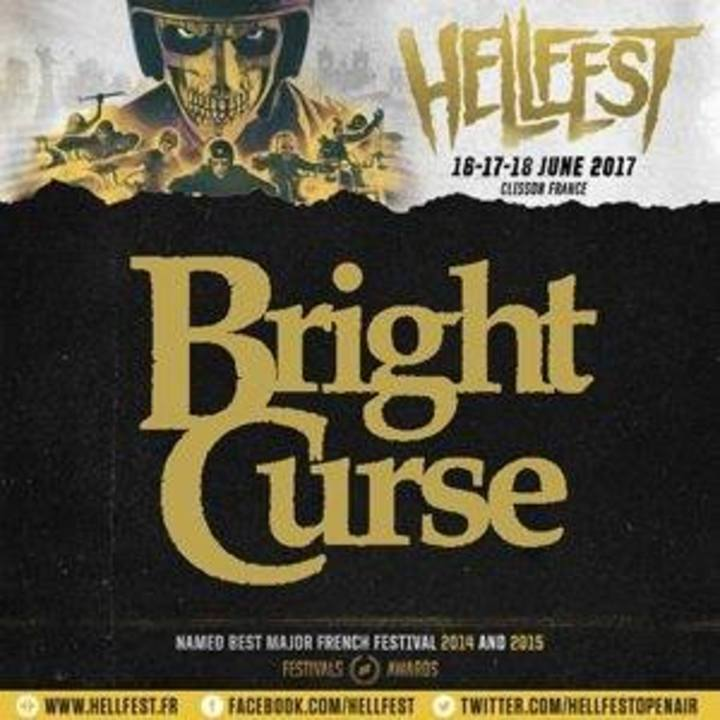 Bright Curse Tour Dates