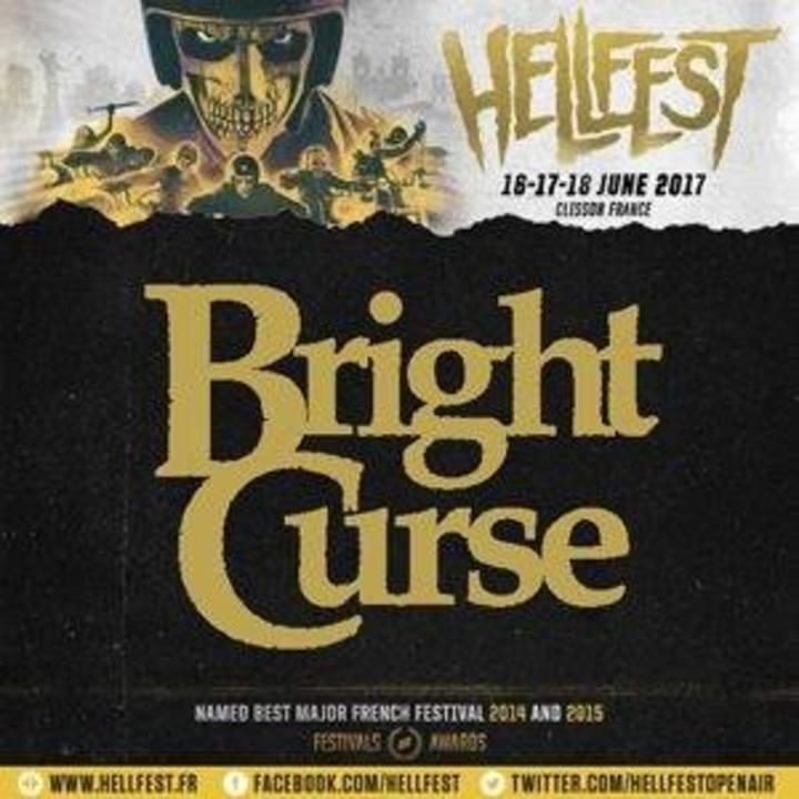Bright Curse @ The Dev - London, United Kingdom