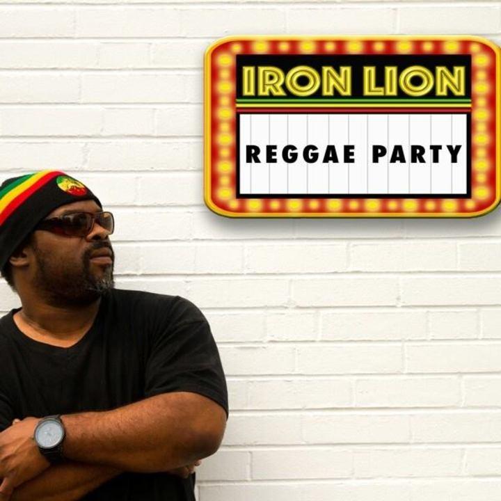 Iron Lion World @ the bungalow - Chantilly, VA