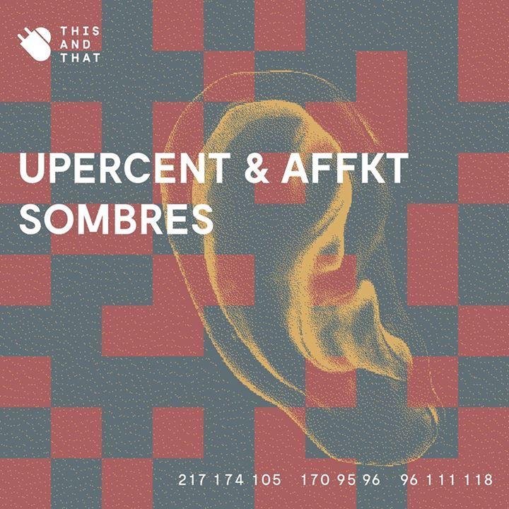 Affkt Tour Dates