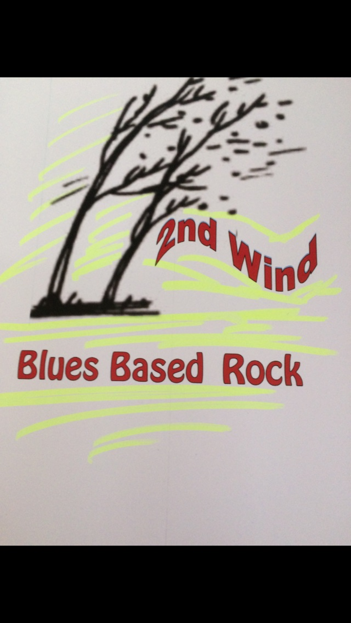 2nd Wind Band Tour Dates