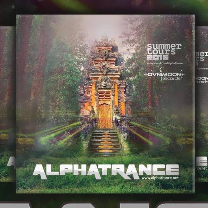 Alphatrance Tour Dates