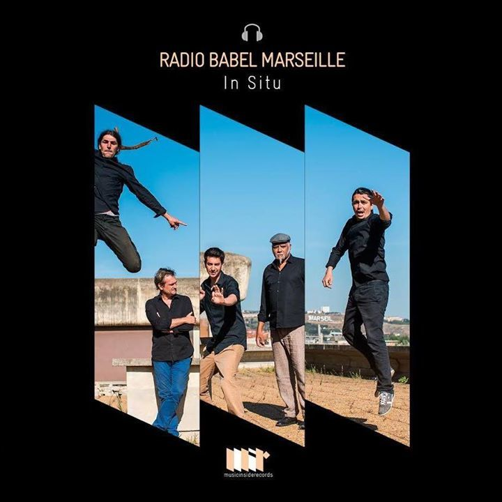 Radio Babel Marseille Tour Dates