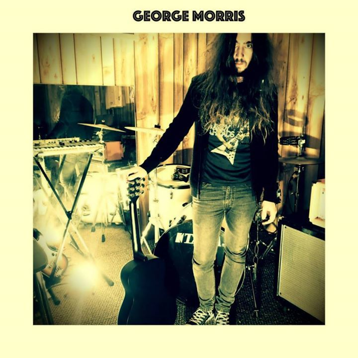 George Morris Tour Dates
