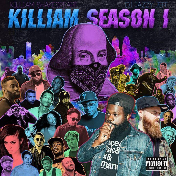 Killiam Shakespeare @ SOUTH Jazz Parlor - Philadelphia, PA