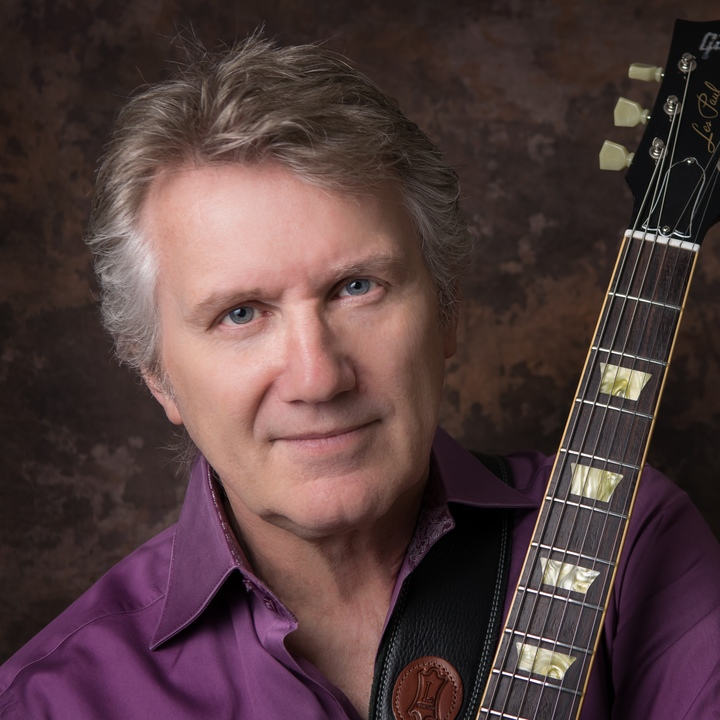 Rik Emmett Tour Dates