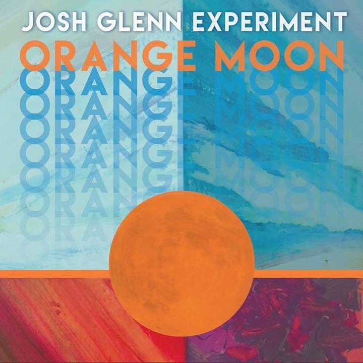 Josh Glenn Experiment Tour Dates