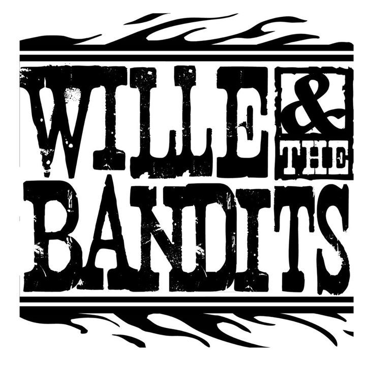 Wille and the Bandits @ Blues Garage  - Isernhagen, Germany