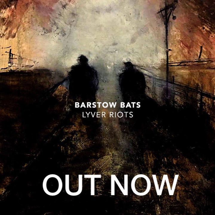 Barstow Bats Tour Dates
